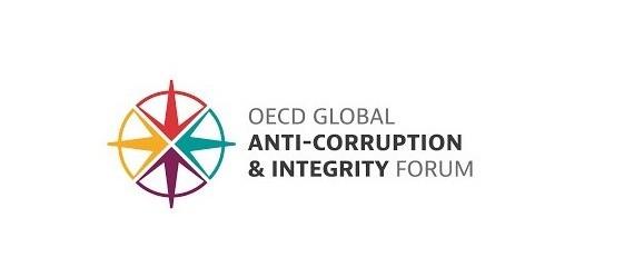 Evento: Fórum Global de Integridade e Combate à Corrupção