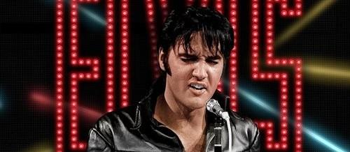 """Ganhadores de um par de ingressos para o show """"Elvis Acústico com Adam Roman"""""""