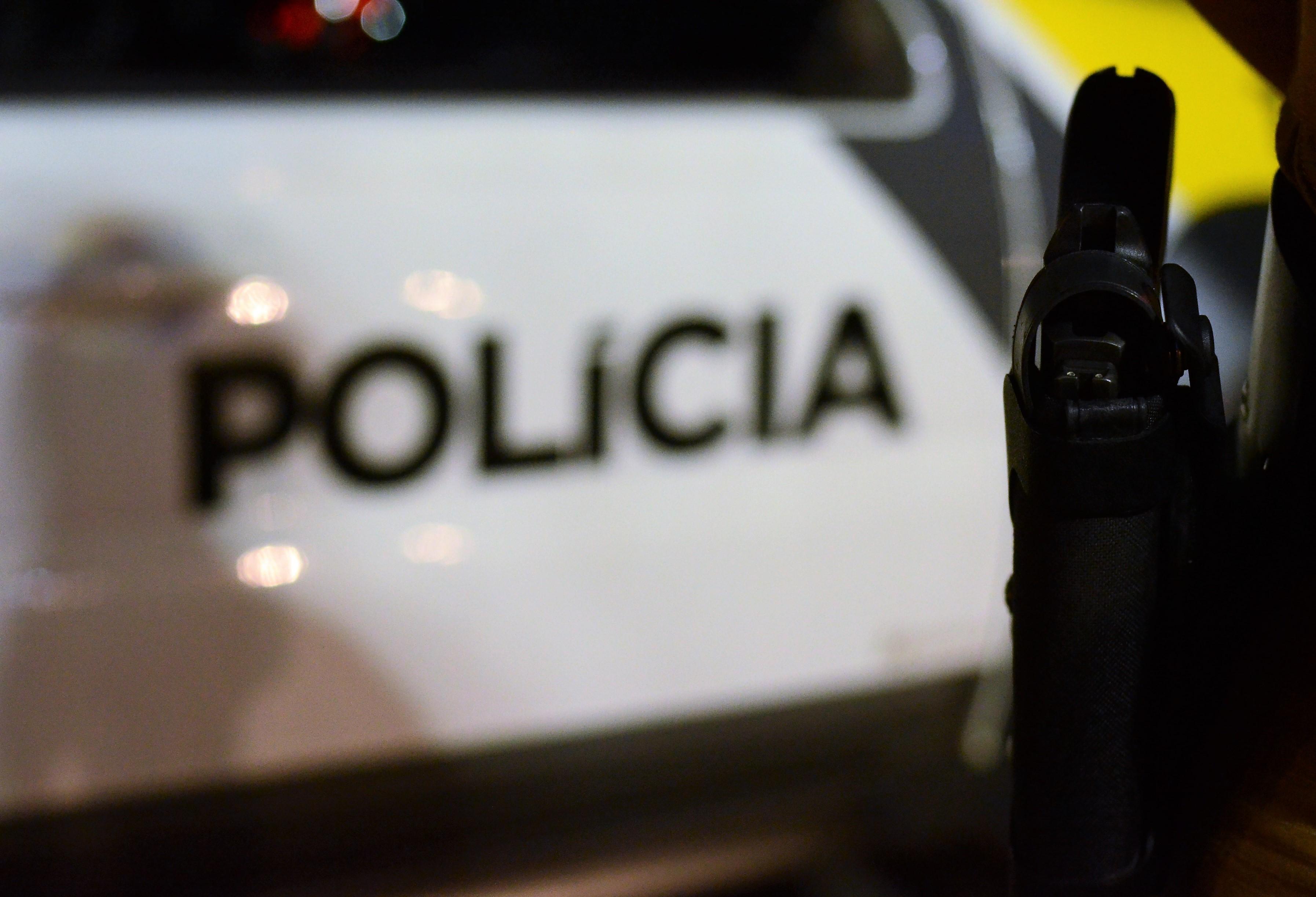 Após reagir uma abordagem, homem é baleado por policial militar