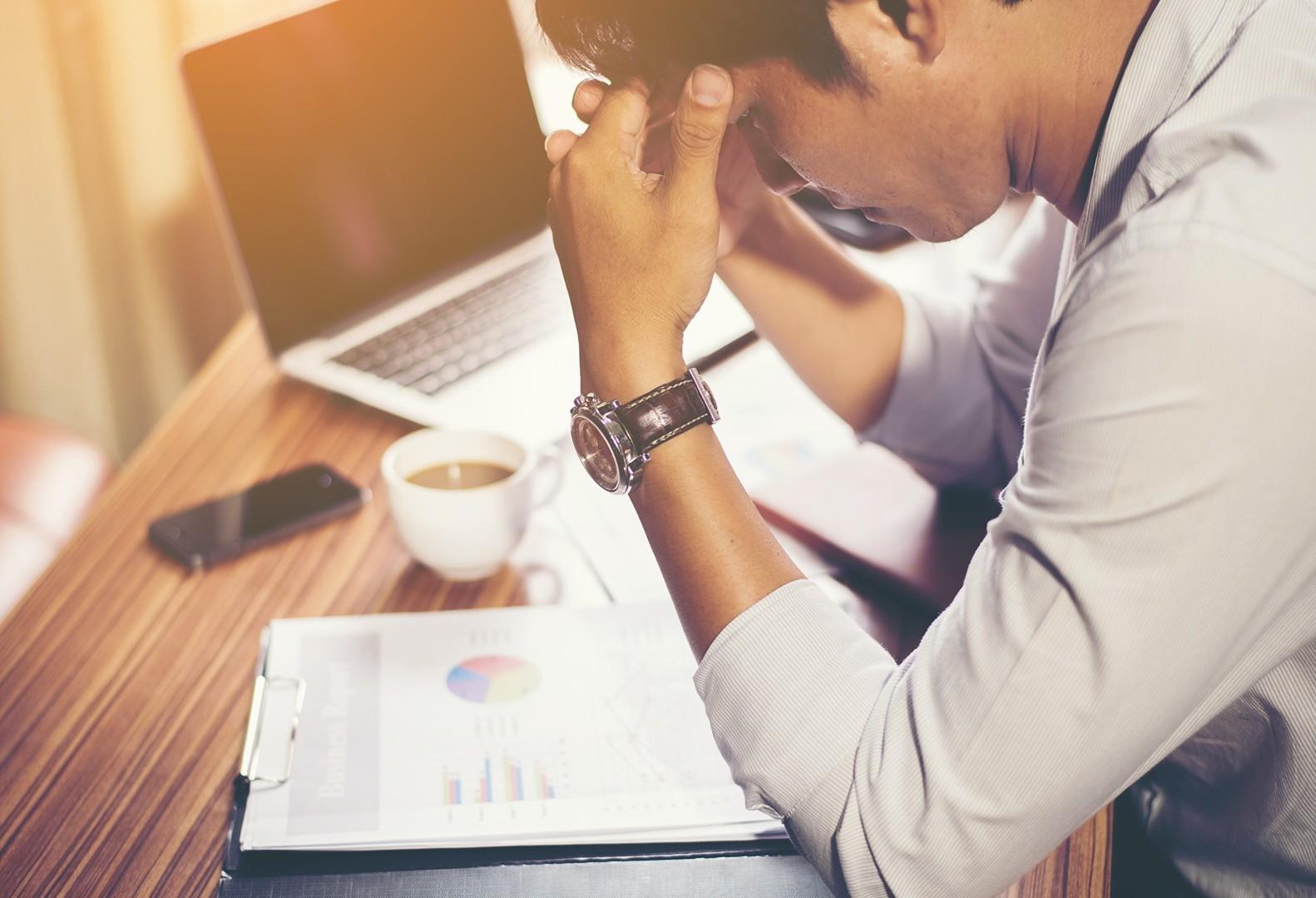 O que fazer para evitar o estresse financeiro?