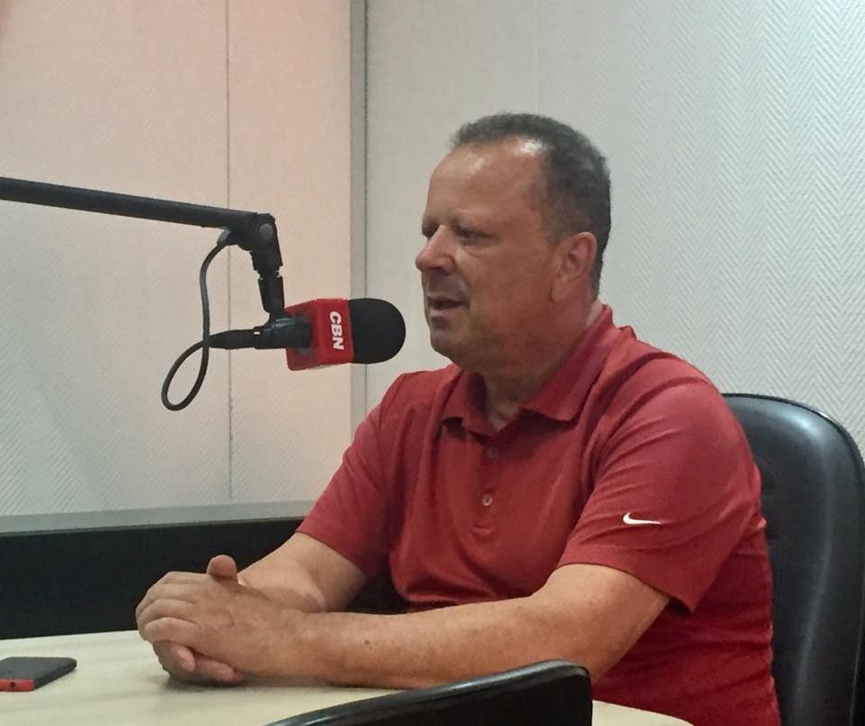 Capitão da reserva realiza o desafio de conhecer as 399 cidades do Paraná