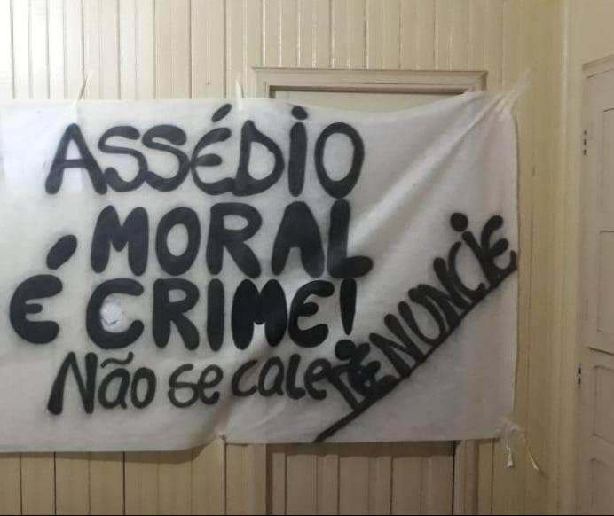 Estudantes da UEM em Cidade Gaúcha estão em greve