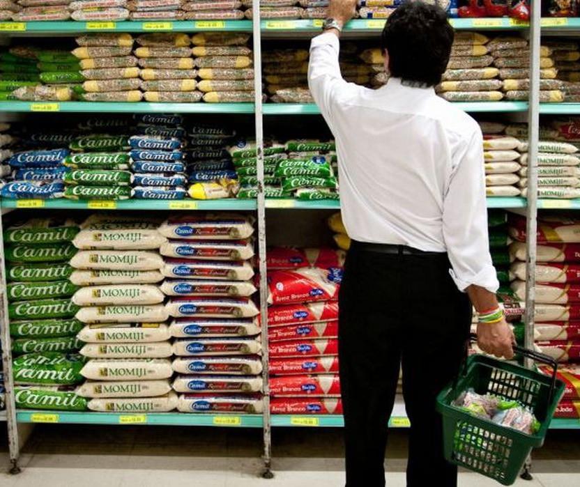 Quem está sofrendo mais ou menos com a elevação da inflação?