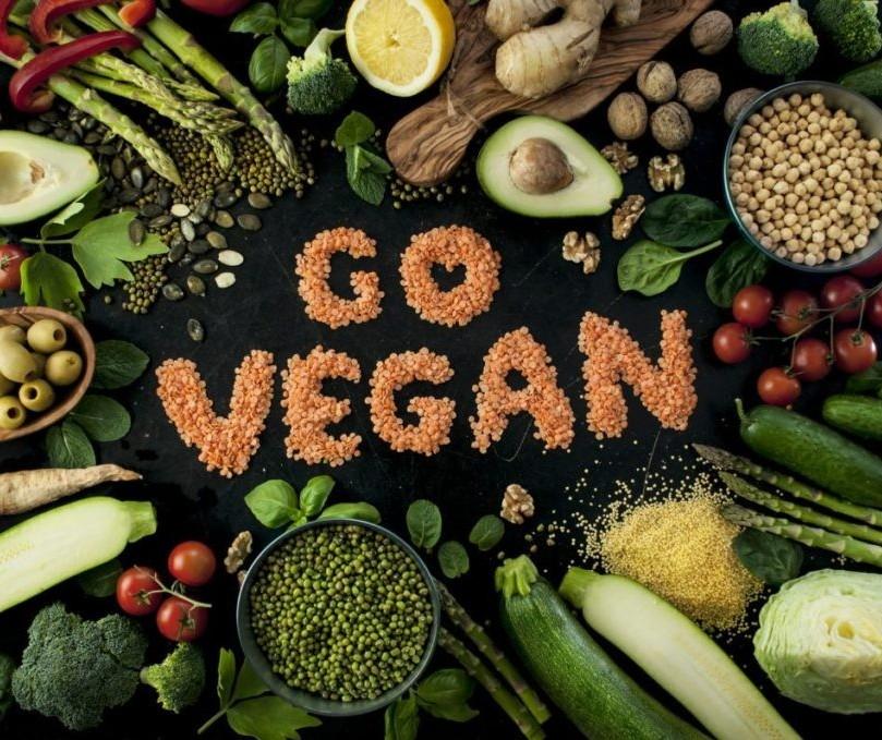Veganismo, um movimento que cresce a cada dia