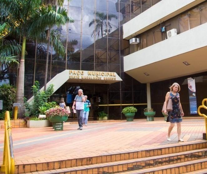 Prefeitura de Maringá previu orçamento 2021 com reforma da previdência municipal