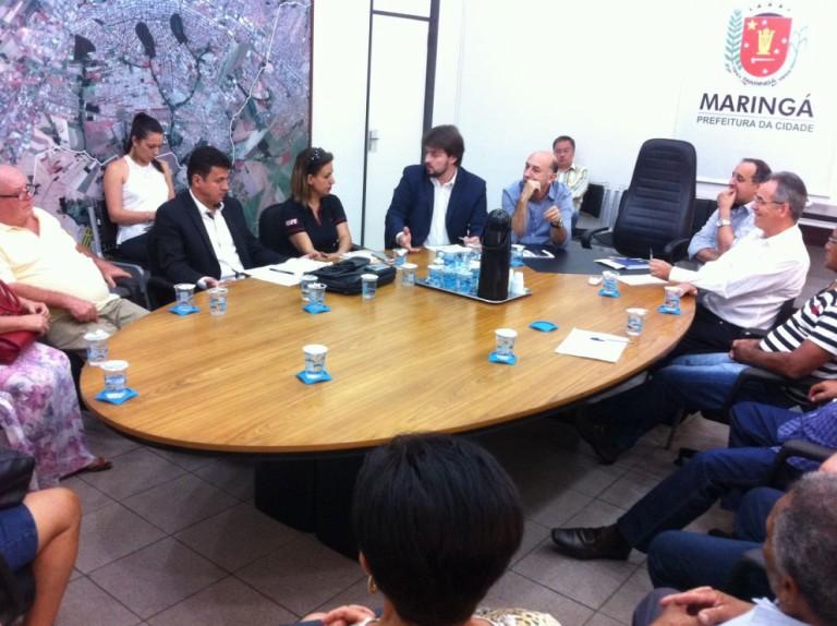 Após 26 anos de espera, prefeitura de Maringá diz que vai pagar trimestralidade de servidores municipais