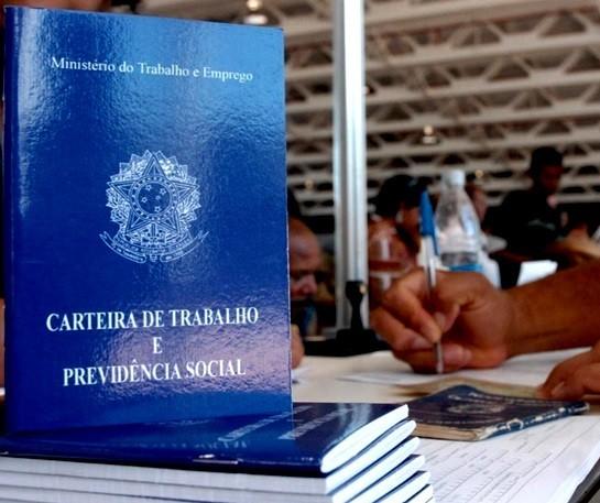 Taxa de desocupação do Brasil sobe para 13,1% no 1º trimestre