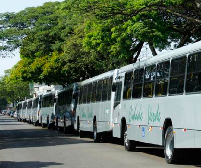 Cidade Verde busca aporte financeiro do Estado