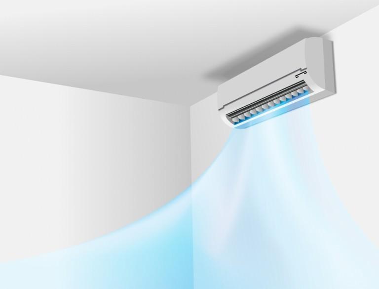 Ambientes climatizados só são perigosos se não houver manutenção de aparelhos