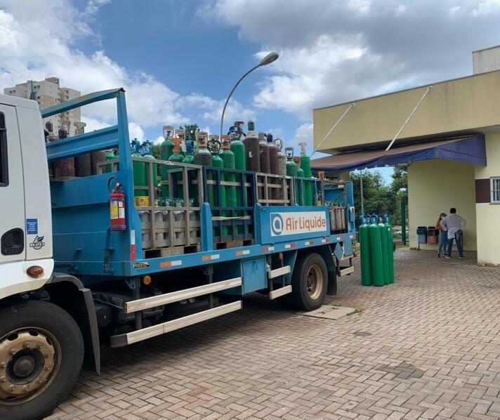 Prefeitura de Maringá apura se idoso morreu na UPA por falta de oxigênio