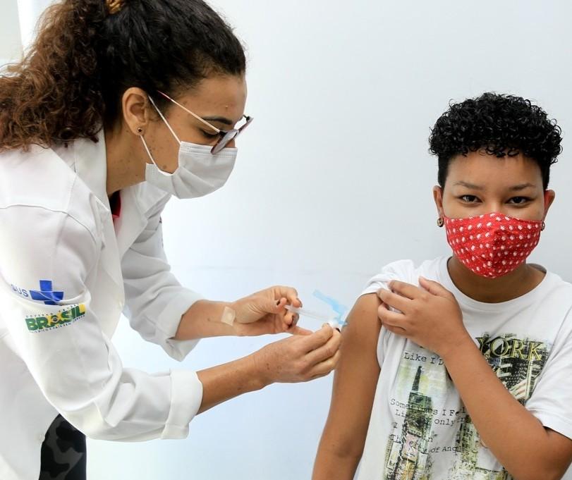 Covid-19: veja o cronograma de vacinação dessa quinta-feira (7) em Maringá