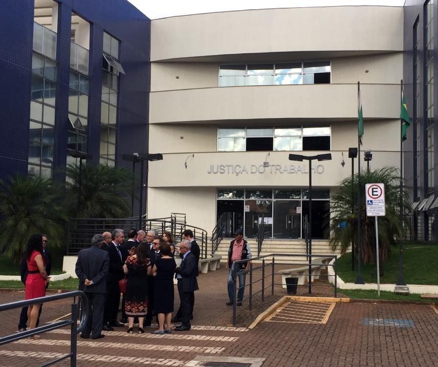 Após sete horas, jurados são escolhidos para o caso Sevilha