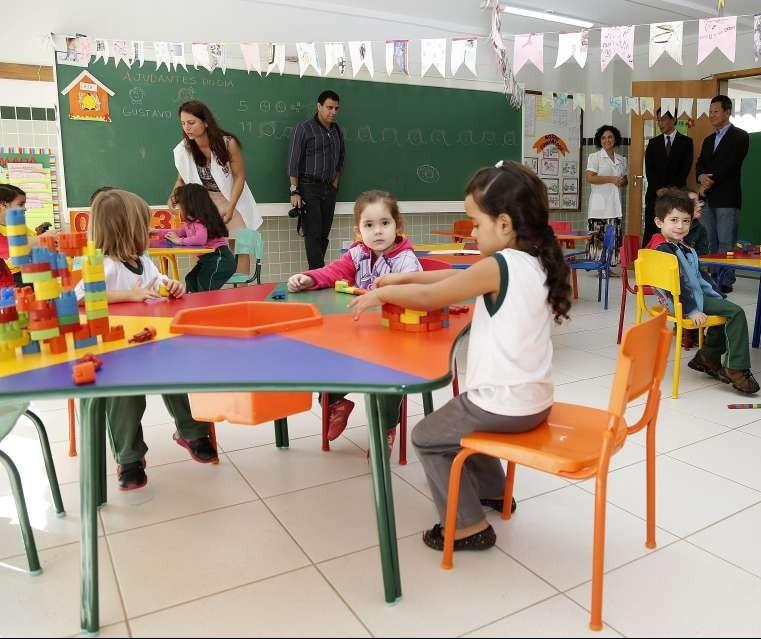 Secretaria de Educação explica ao CME o projeto de compra de vagas