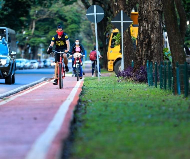 Entidades pedem mais ousadia do Plano de Mobilidade Urbana de Maringá