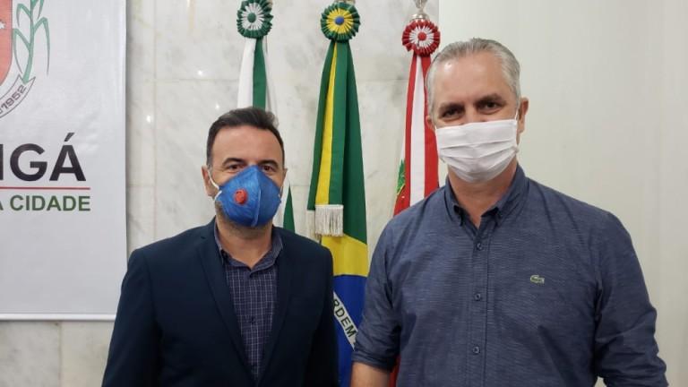 Douglas Galvão é anunciado como secretário da Procuradoria Geral (Proge)
