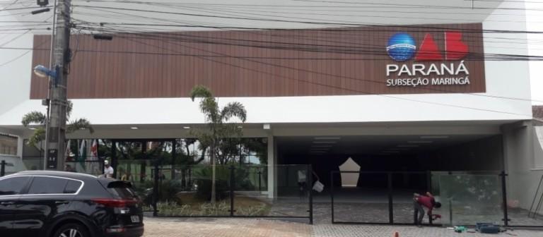 OAB Maringá oferta curso para pré-candidatas