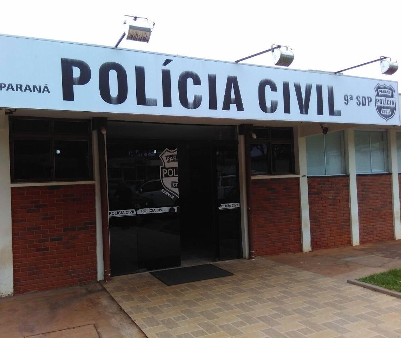 Polícia prende mais um suspeito de balear duas crianças em Maringá