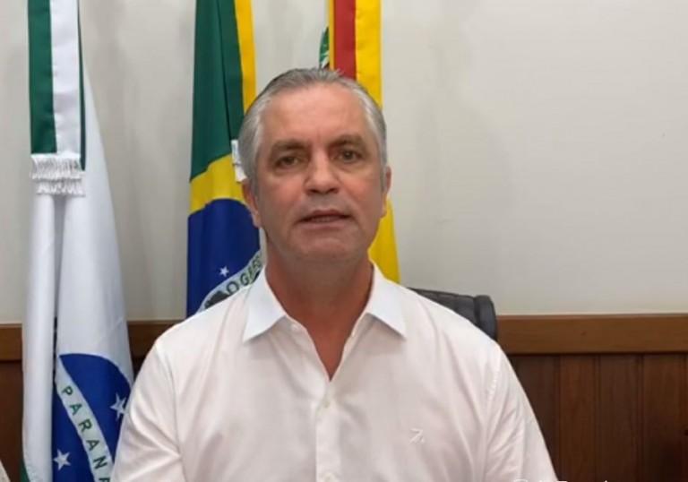 Decreto deve prorrogar fechamento de bares por mais sete dias, diz prefeito