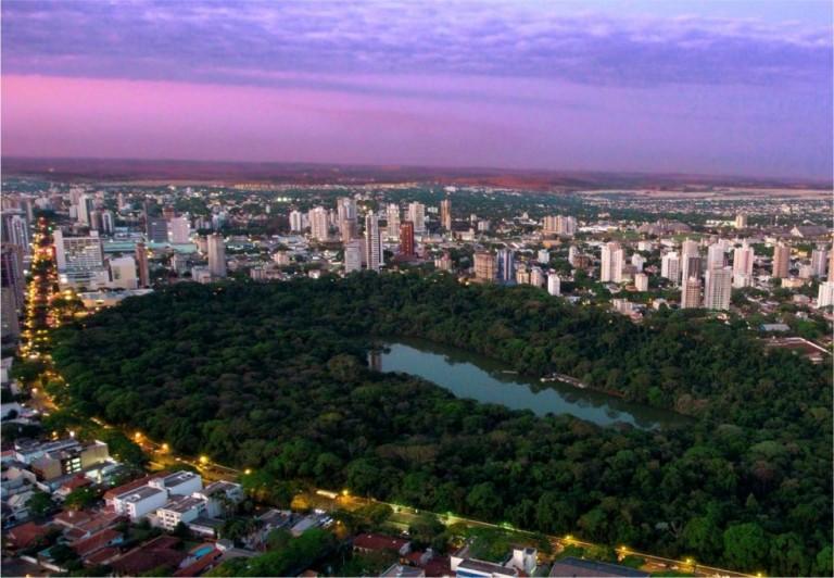 Desafio é tornar a região metropolitana de Maringá o melhor lugar para se viver, diz prefeito