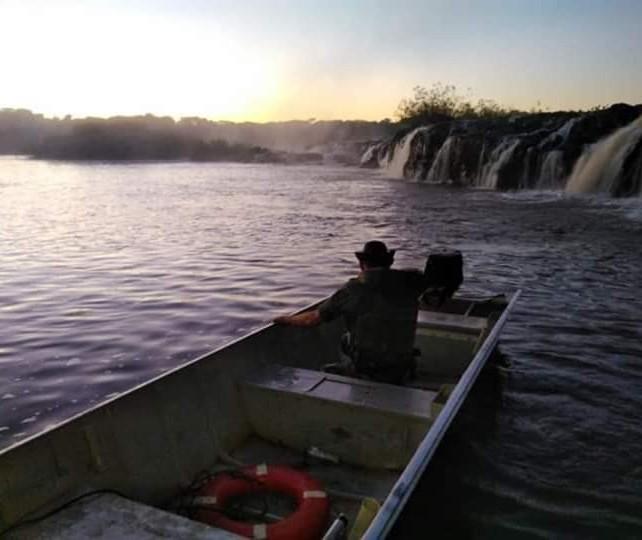 Polícia Ambiental prende 18 pessoas por pesca predatória