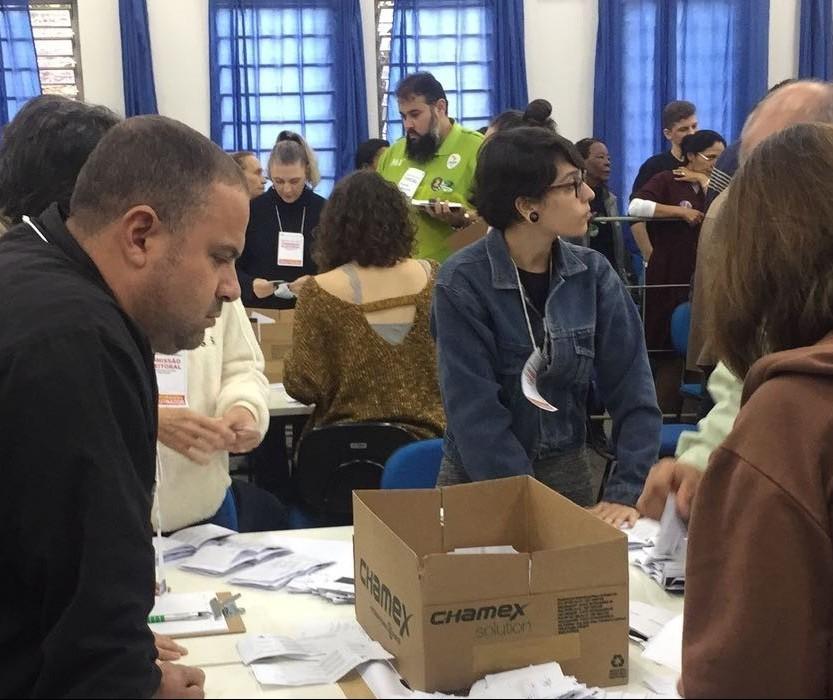 MP recebe primeira denúncia eleitoral na história da UEM