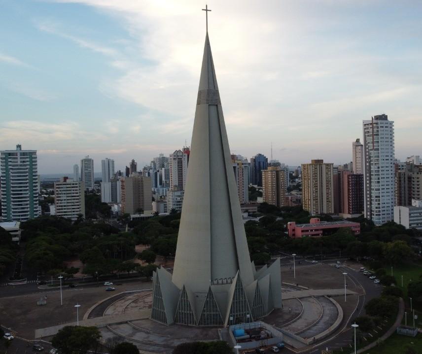 Orçamento de Maringá cresce 13,68% e ultrapassa R$ 2 bi