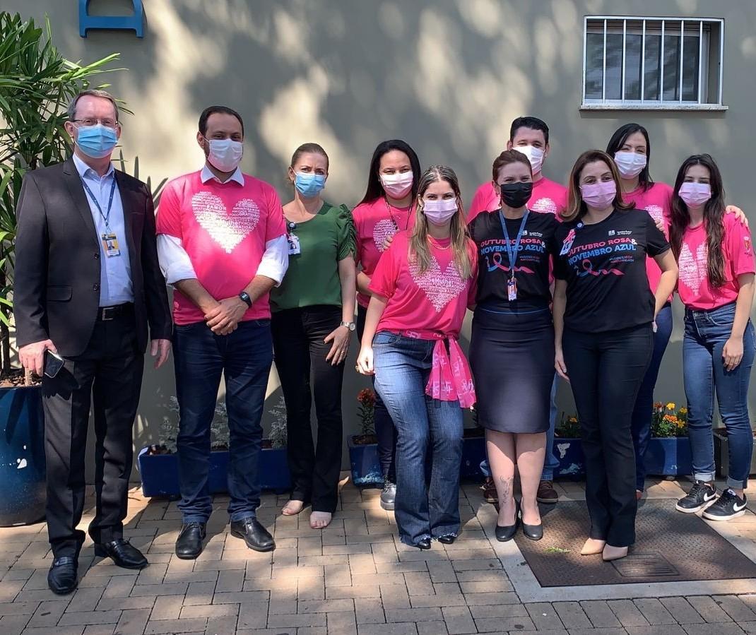 Campanha vai ampliar número de exames de prevenção pelo SUS