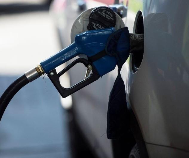 Preço dos combustíveis cai pela 8ª semana consecutiva em Maringá