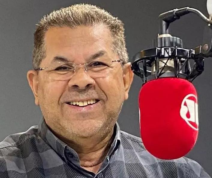 Morre o empresário Luiz Pereira da Silva, dono da Jovem Pan de Maringá, vítima da Covid-19