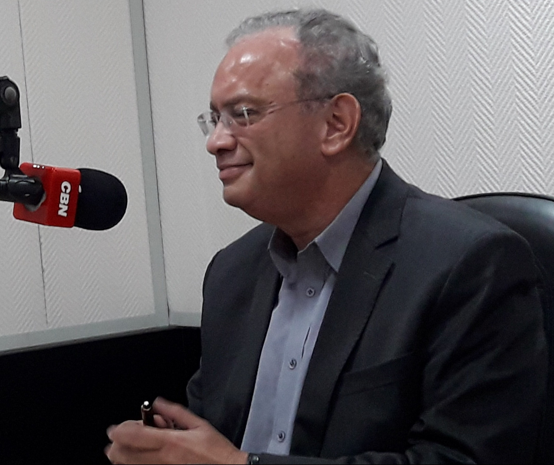 """""""Valorizar os produtos nacionais; esta é uma lição que temos que tirar da crise"""", diz presidente da Fiep"""
