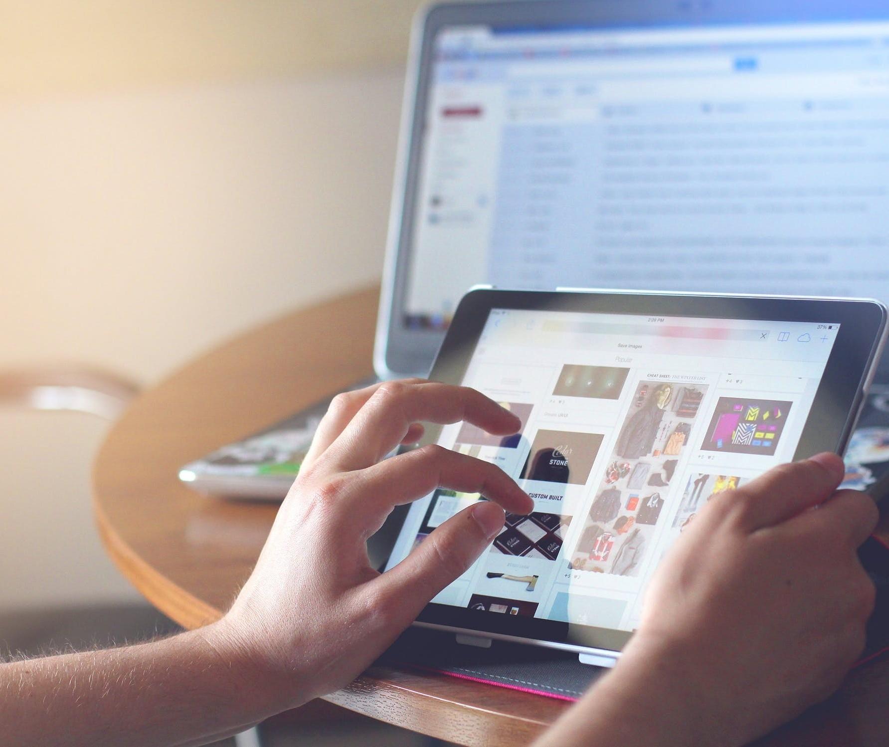 E-commerce cresce 48% no faturamento em relação ao mesmo período de 2019