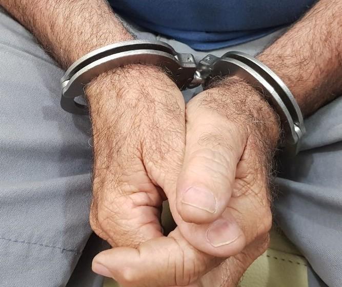 Após pagar fiança, idoso que agrediu servidora municipal em Maringá é solto