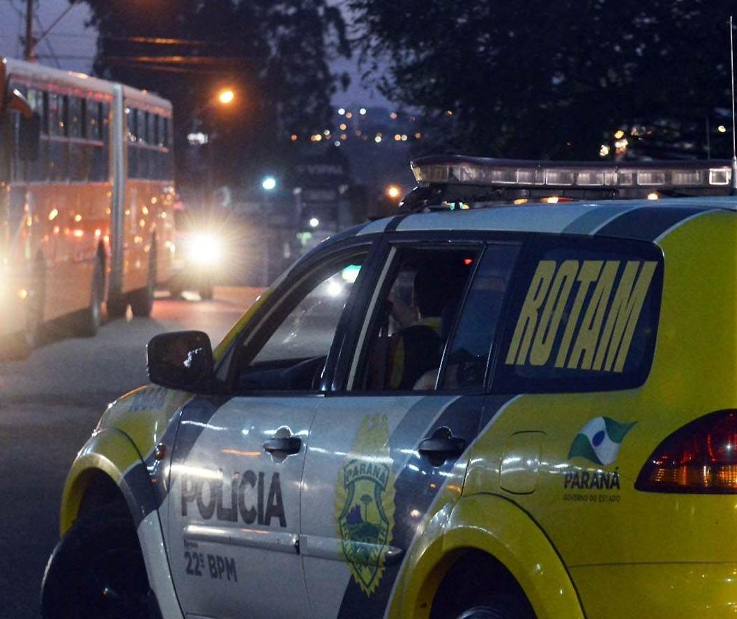 Mortes em confrontos policiais no Paraná crescem 13,5% no semestre
