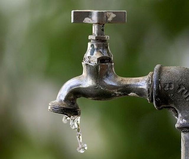 Falta de energia elétrica afeta abastecimento de água em bairros de Maringá