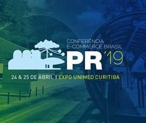 Principais assuntos da Conferência E-commerce Brasil Paraná 2019