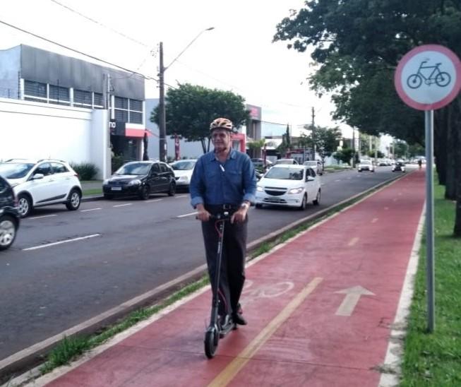 Breves exposições sobre a sustentabilidade na mobilidade urbana