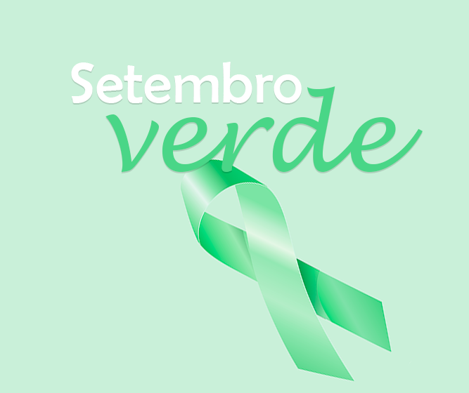 Setembro Verde é o mês de prevenção ao câncer no intestino grosso