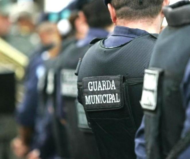 Agentes da Guarda Municipal registram queixa por ameaças