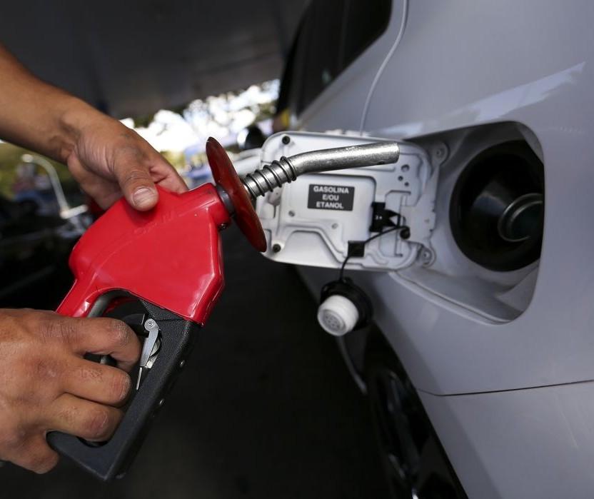 Consumo de combustíveis cresce 6,6% no 1º semestre