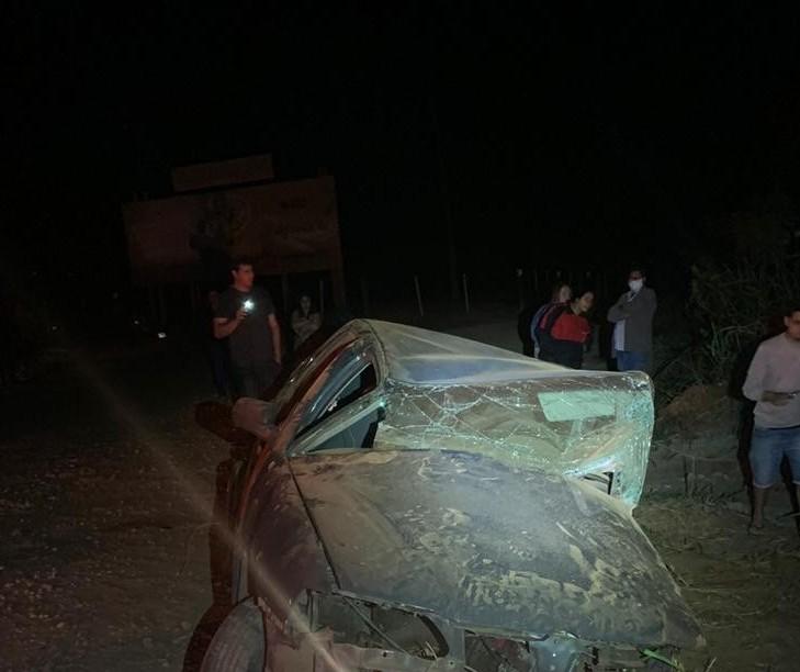 Motorista de 41 anos morre em acidente em Japurá