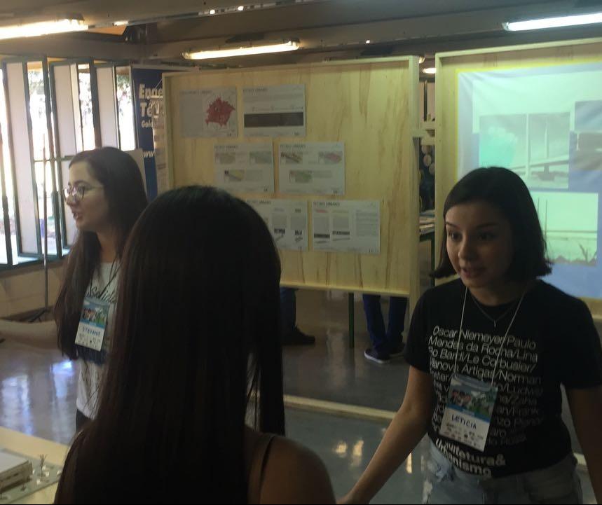 Evento na UEM recebe estudantes do Paraná e de São Paulo