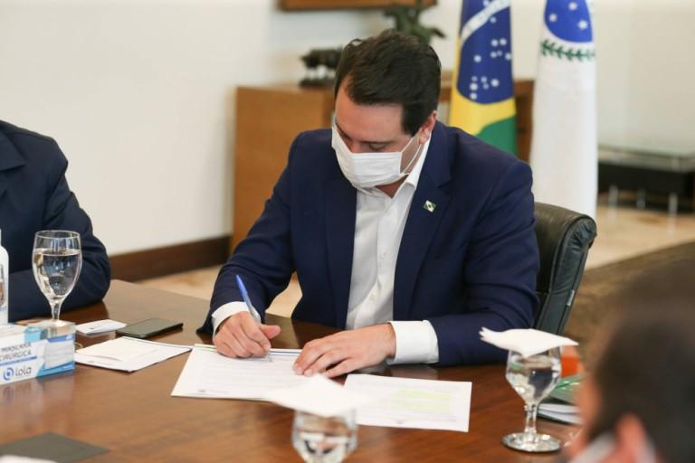 Paraná deve receber mais 368.050 doses de vacinas até sexta-feira (16)