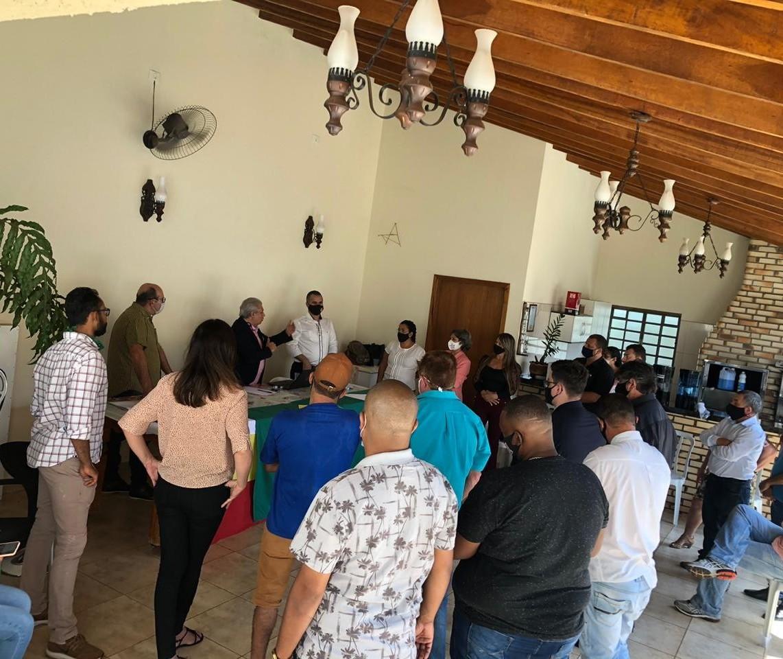 PTB lança 23 candidatos a vereador