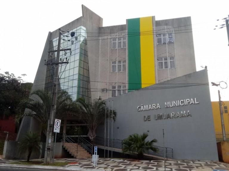 Deputado protocola na Câmara Municipal pedido de cassação do mandato do prefeito de Umuarama