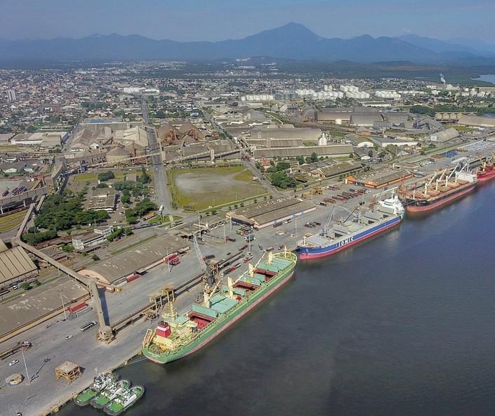 China respondeu por 40% das exportações agrícolas brasileiras no 1º semestre