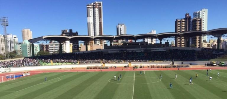 Prefeitura autoriza jogo do Maringá FC em casa