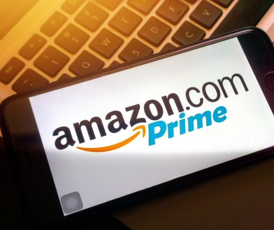O lançamento da Amazon Prime no Brasil