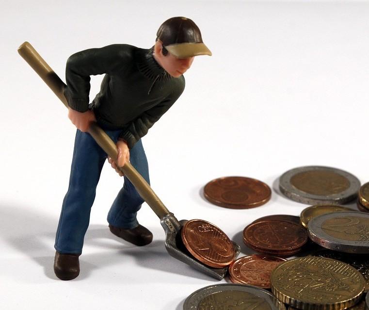 O maior cliente é mau pagador
