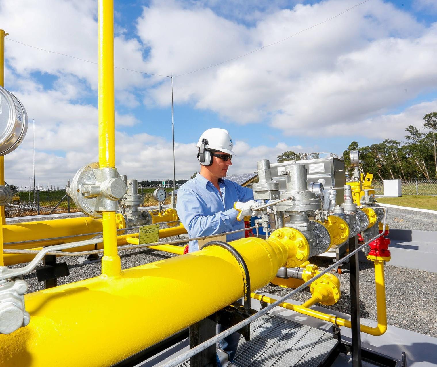 PLC que tramita na Alep abre o mercado de gás no Paraná