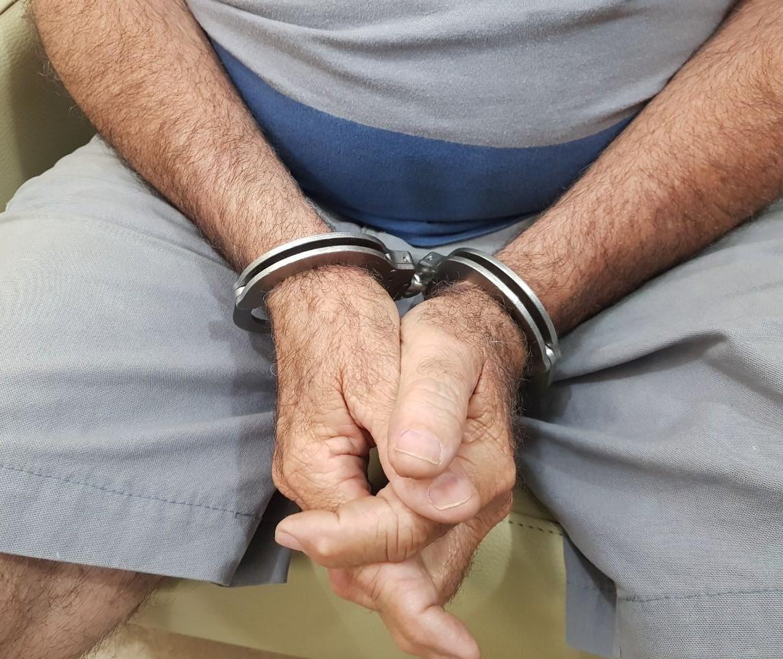 Idoso é detido suspeito de agredir servidora municipal em Maringá